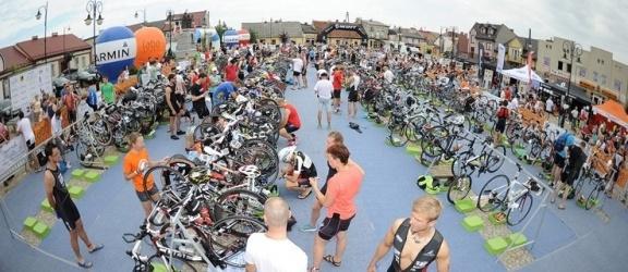 Cykl Garmin Iron Triathlon nagrodzony!