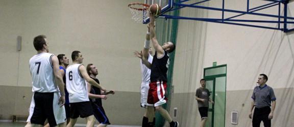Nati Basket Liga: Niespodzianek w wynikach nie było