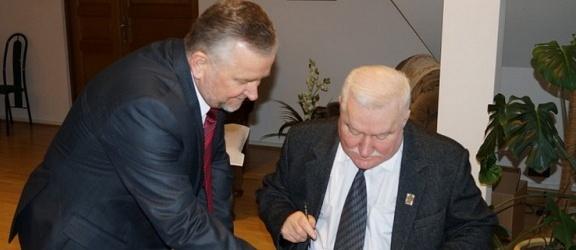Wolontariusz Powiatu Elbląskiego – 2016