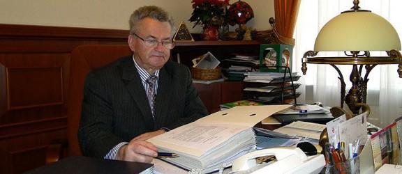 PIS atakuje byłego prezydenta Elbląga Henryka Słoninę