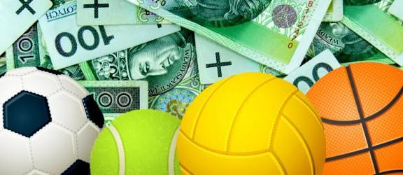 Przyznano stypendia sportowe za osiągnięcia w 2012 roku