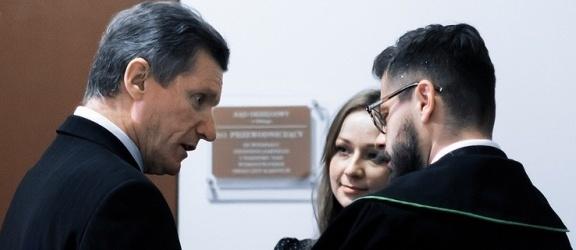 Wyrok w sprawie byłego prezydenta Olsztyna zapadnie 20 grudnia