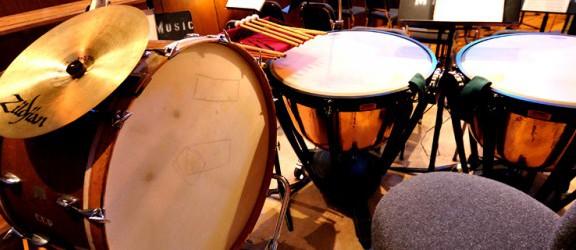Młodzieżowy Dom Kultury ogłosił nabór do zespołu perkusyjnego. Ruszają przesłuchania