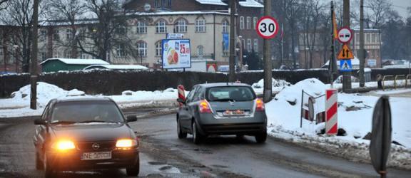 Remont Drogi 503. Zamknięcie odcinków ulic Browarnej i Teatralnej