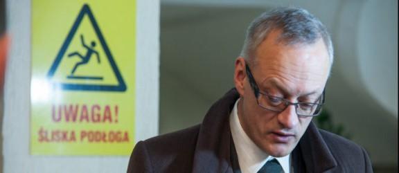 Kazimierz Falkiewicz. Łączy nas  Elbląg, nie polityka