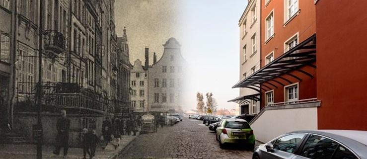 Ulica Bednarska to serce elbląskiej starówki (+ zdjęcia)