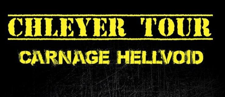 Trzynasta W Samo Południe - Hell Yeah!