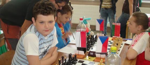 Sportowe Nagrody Prezydenta Elbląga: Igor Janik - szachy