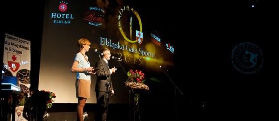 Elbląska Gala Sportu: Pełna relacja wideo ze spotkania w Światowidzie