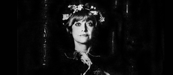 Wielokrotnie występowała w Elblągu. Krystyna Sienkiewicz nie żyje