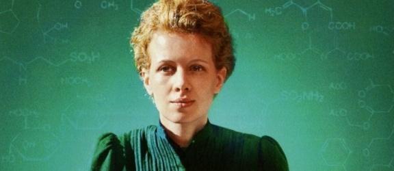 Film o Marii Skłodowskiej-Curie w