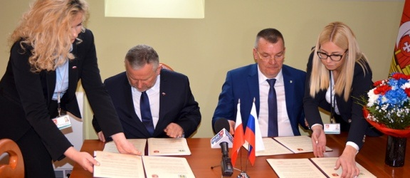 Powiat elbląski będzie współpracował z obwodem kaliningradzkim