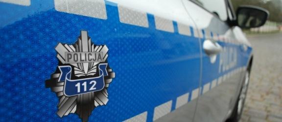 Elbląg: Skradziony samochód odnalazł się w garażu
