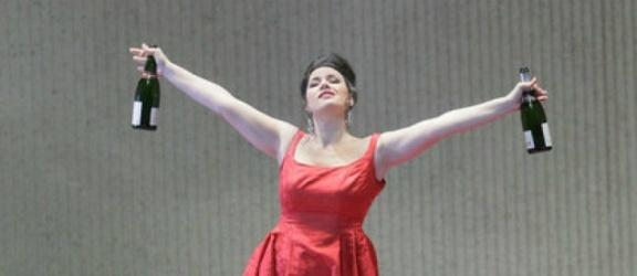 MET: La Traviata w Kinie Światowid