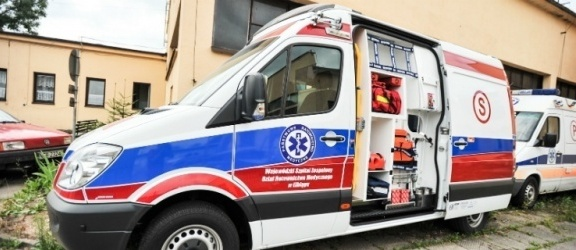 Nowy ambulans, dwa dodatkowe etaty