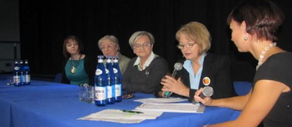 Dzień Kobiet. Kobiety w elbląskiej polityce