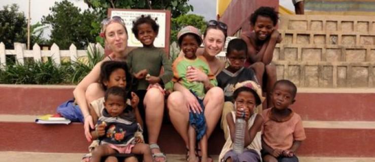 Madagaskar czeka na wolontariuszy z Elbląga. Wywiad z Katarzyną Białous
