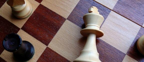 Zaproszenie do wzięcia udziału w turnieju szachowym