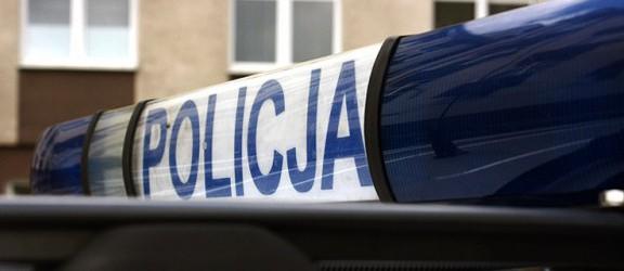 Policja poszukuje świadków kolizji na skrzyżowaniu ul. Giermków i Rycerskiej