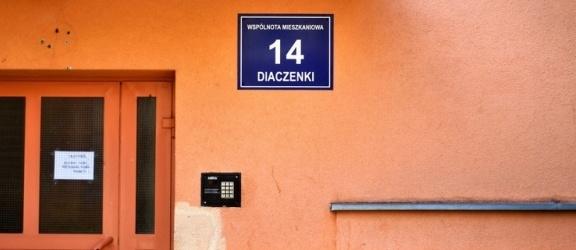 Mieszkańcy Diaczenki, Armii Ludowej i Kruczkowskiego postawią veto ws. nowych nazw ulic?