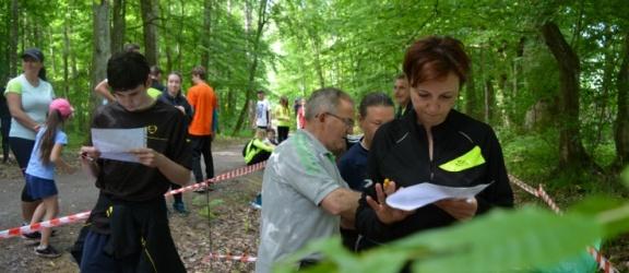 XIX otwarte mistrzostwa Elbląga w biegu na orientację