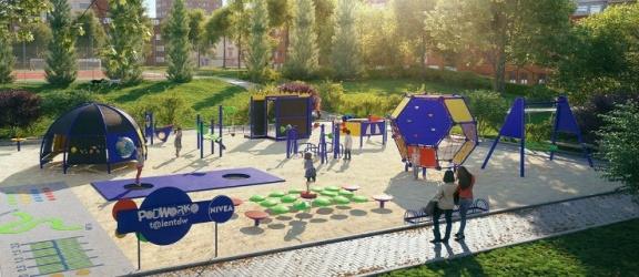 Także od Ciebie zależy, czy w Elblągu powstanie nowoczesny plac zabaw. Oddaj głos na SP nr 19!