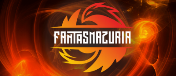 Festiwal  fantastyki  FANTASMAZURIA już w najbliższy weekend