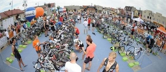 Zawody Garmin Iron Triathlon Elbląg już w najbliższą niedzielę!
