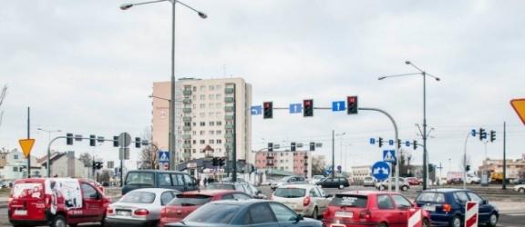 Korki na elbląskich ulicach - to w nich kierowcy tracą czas i nerwy