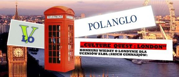 Gimnazjalisto, co wiesz o Londynie? Weź udział w konkursie VLO