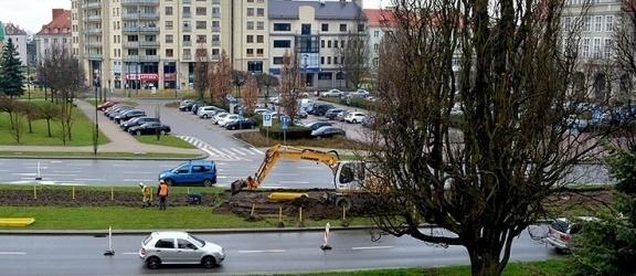 Olsztyńska firma oceni przebudowę elbląskiego skrzyżowania