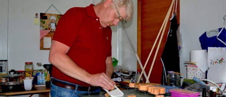 W Elblągu powstaje manufaktura. Wzorem jest przedwojenny zakład Emila Siede