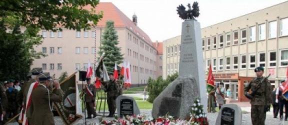 Elblążanie pamiętają o Powstaniu Warszawskim