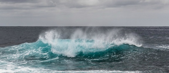 W ciągu pięciu dni dwie osoby utonęły w Bałtyku. Wypoczywały na plaży w Krynicy Morskiej