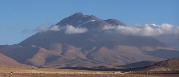 W Ameryce Południowej będzie jezioro Elbląg?