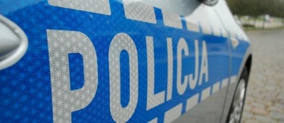 Dwóch mężczyzn uciekło z elbląskiego marketu z 8 patelniami. Zatrzymał ich policjant po służbie