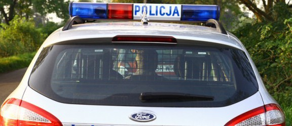 Wzmożone kontrole policji w pierwszy weekend wakacji