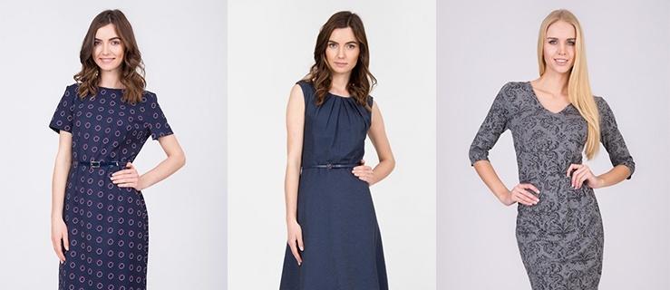 5c08c887c0 Jaką sukienkę wybrać do pracy