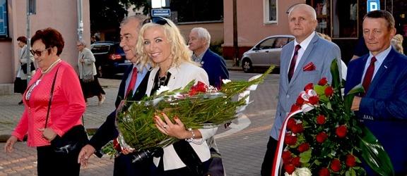 W Elblągu uczczono 37. rocznicę podpisania Porozumień Sierpniowych (+ zdjęcia)