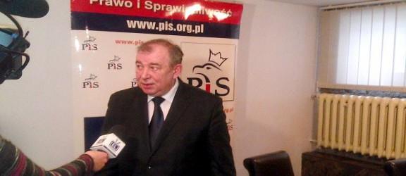 Jerzy Wilk: Elbląg jest w tragicznej sytuacji
