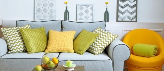 Nowa sofa - nowy salon? Sprawdź, jak to zrobić