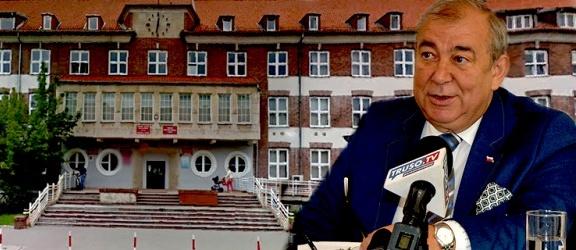 Siedziba urzędu marszałkowskiego zostanie przeniesiona z Olsztyna do Elbląga?