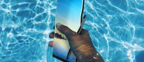Galaxy Note 8 – znamy specyfikację techniczną!