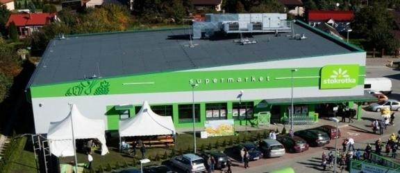 Stokrotka szykuje się do otwarcia kolejnych sklepów w Elblągu