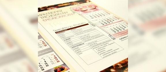 Kiedy powinniśmy zamówić kalendarze reklamowe ?
