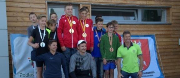 Elblążanie na mistrzostwach w Białymstoku (+zdjęcia)