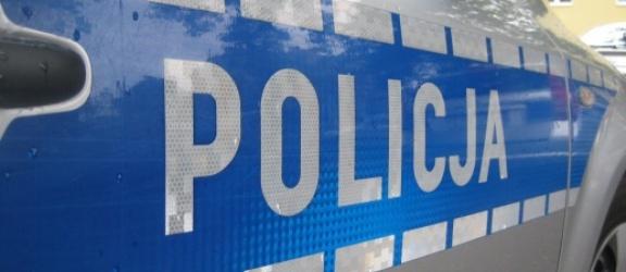 Braniewska policja zatrzymała dwa prawa jazdy