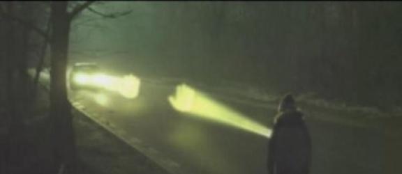 Policjanci apelują: noś odblaski - bądź widoczny
