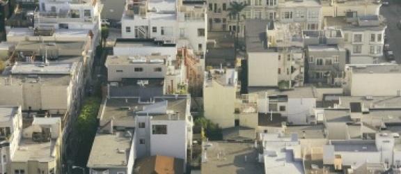 Eksperci: boom mieszkaniowy zmniejszy się w 2018 roku