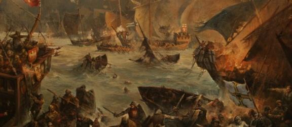 W jaki sposób upamiętnimy bitwę na Zalewie Wiślanym? 15 września mija jej 554. rocznica (+ wideo)